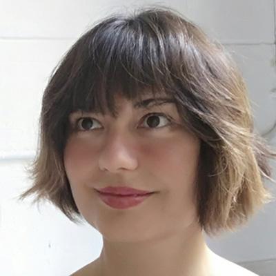 Pilar Moreno Navarro