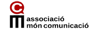 MonComunicació Agencia Mobile Logo