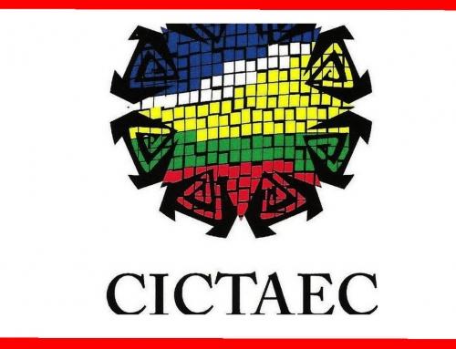 CICTAEC  ( Cámara internacional de Comerç d'Equador en Catalunya)