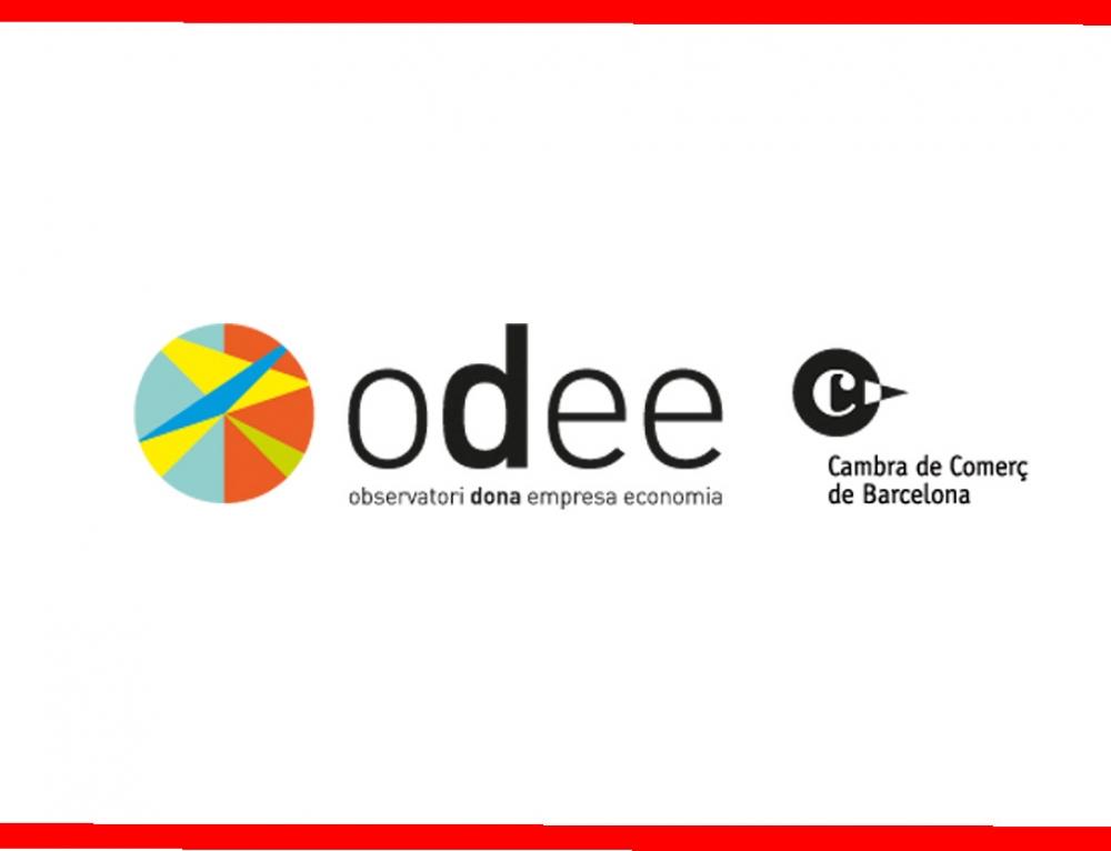 Observatori Dona empresa y Economía