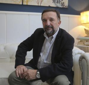 Sergio Vilasanjuan